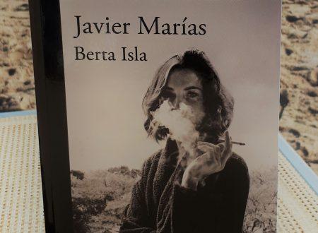 BERTA ISLA, Javier Marías