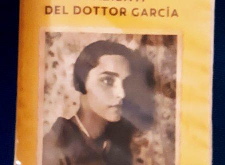 I PAZIENTI DEL DOTTOR GARCÍA di Almudena Grandes